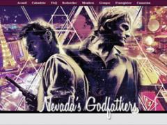 Nevada's Godfathers